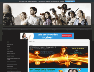 amaiordomundo.comunidades.net screenshot