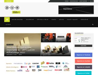 amap.com.mx screenshot