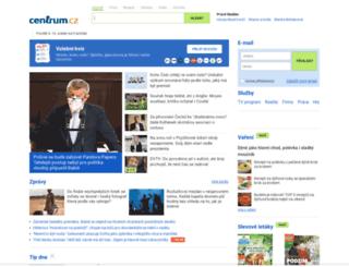 amapy.atlas.cz screenshot