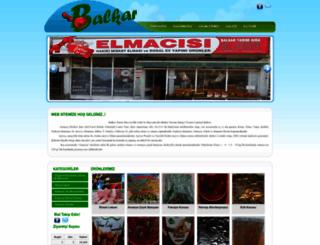 amasyaelmasi.com.tr screenshot