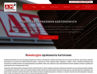 amataska.pl screenshot