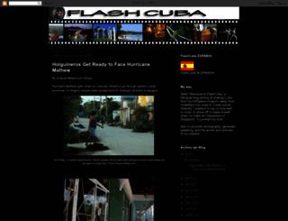 amaurisbetancourt.blogspot.com screenshot