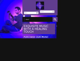 amayasounds.com screenshot