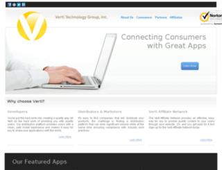 amazing-download.com screenshot