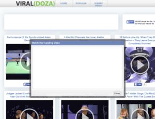 amazingtonone.com screenshot