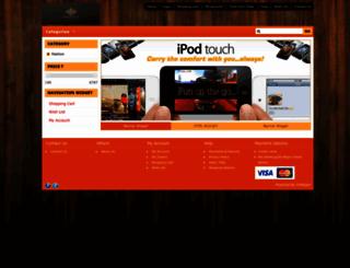 ambaji.buildabazaar.com screenshot