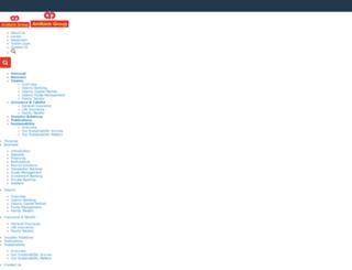 ambankgroup.com.my screenshot