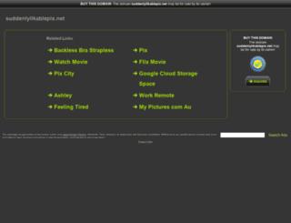 amber-rose-donk.suddenlylikablepix.net screenshot