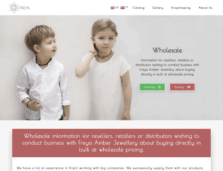 amber888.com screenshot