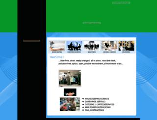 ambiencefacility.com screenshot
