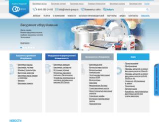 ambios.ru screenshot