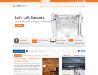 ambit.com screenshot