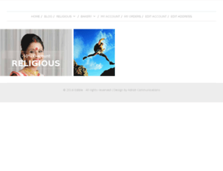 amchinavimumbai.com screenshot