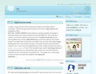amctikkd.pixnet.net screenshot