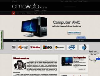 amcwala.com screenshot