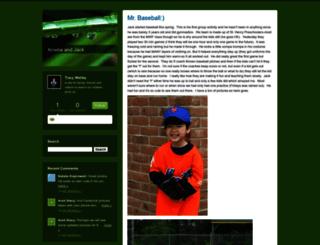 ameliarae.typepad.com screenshot
