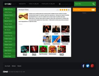 ameliyatodasi.oyunu.net screenshot