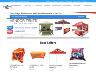 ameramark.com screenshot