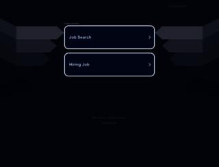 americajobs.com screenshot