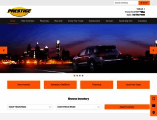 american-auto-shop.ebizautos.com screenshot