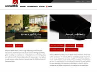 american-biltrite.com screenshot