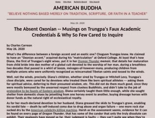 american-buddha.com screenshot