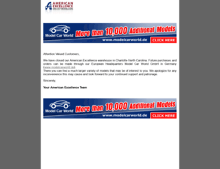 american-excellence.com screenshot