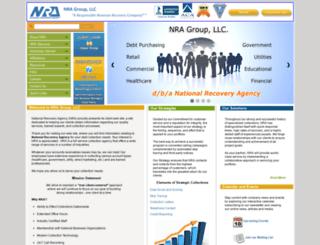 americanagencies.com screenshot