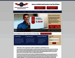 americanccc.com screenshot