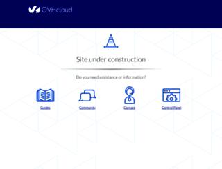 americanpolishcare.com screenshot