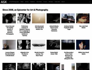 americansuburbx.com screenshot
