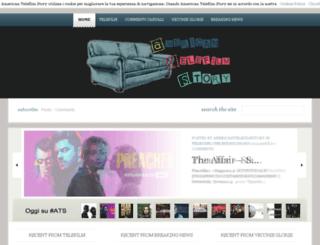 americantelefilmstory.org screenshot