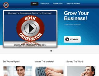 americanwealthinvestinginstitute.com screenshot