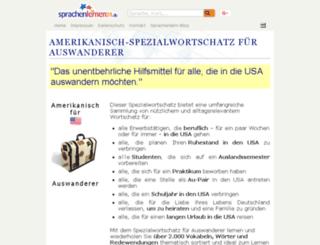amerikanisch-fuer-auswanderer.online-media-world24.de screenshot