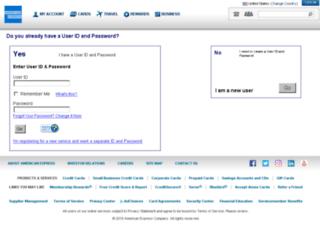 amexbta-external.ebuilder.com screenshot