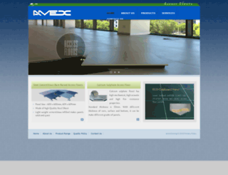 amexflooring.com screenshot