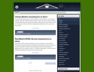 amezri-com.blogspot.com screenshot