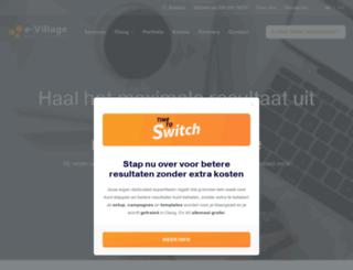 ami.e-fulfilment.nl screenshot