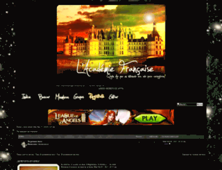 amigosecreto.foroactivo.net screenshot