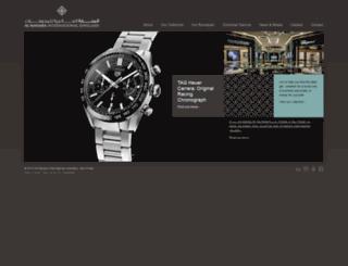 amij.com screenshot