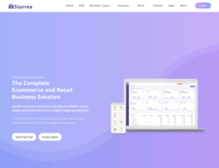 amikinbocom.storrea.com screenshot