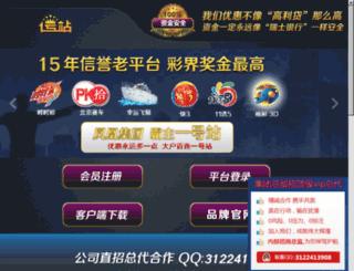aminkarim.com screenshot