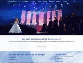 amira-online.com screenshot