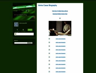 amiracasar263.typepad.com screenshot