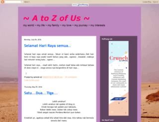 amirahabukassim.blogspot.com screenshot