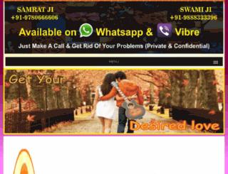 amitaaghori.com screenshot