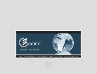 amitel.ch screenshot