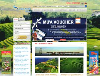 amitytour.com screenshot