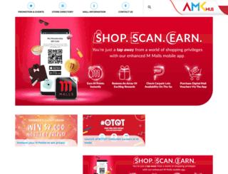 amkhub.com.sg screenshot
