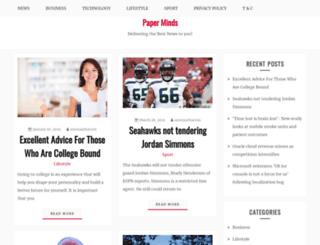 ammaarha.com screenshot